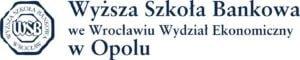 Logo WSB Wrocław Opole